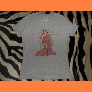 Jessica Rabbit Shirt